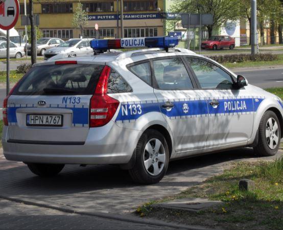 Policja Poznań: Stare Miasto – 28-latek odpowie za ciężkie uszkodzenie ciała
