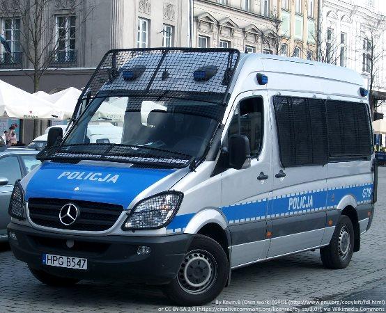 Policja Poznań: WRD KMP - Policjanci dbają o bezpieczeństwo na drogach miasta Poznania i powiatu poznańskiego.