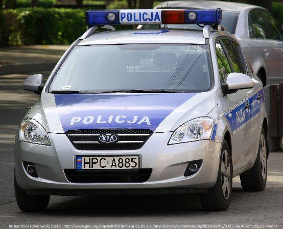 Policja Poznań: KWP/Poznań – Z dziećmi i młodzieżą o bezpieczeństwie nad wodą