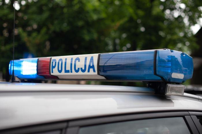 Policja Poznań: Wilda - Rozpoznajesz tego mężczyznę? Zadzwoń!