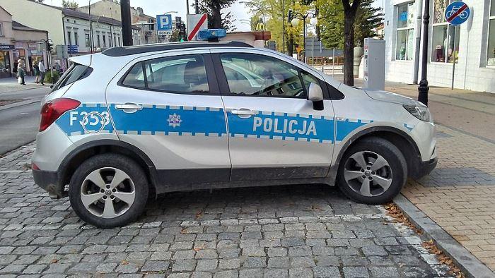 Policja Poznań: Poznań - Policjanci poszukują 16-letniego Maksa Bekasiaka
